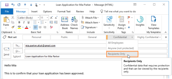Azure Information Protection 6