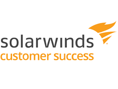 SolarWinds Technology Partner Logo