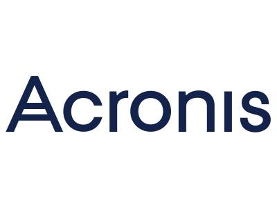 Acronis Technology Partner Logo