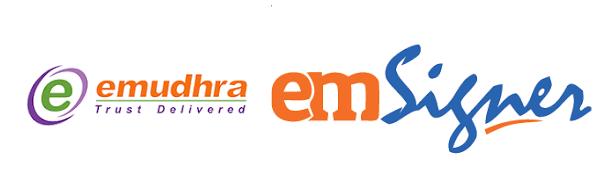 eMudhra - emSigner